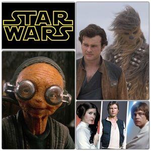 Star Wars Mystery Box!! Resistance
